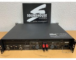 """"""" Yamaha PX10 Endstufe 2HE mit DSP Occasion_2772"""