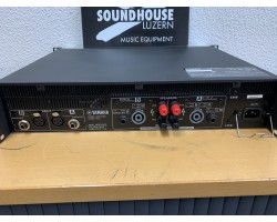 """"""" Yamaha PX10 Endstufe 2HE mit DSP Occasion_2773"""