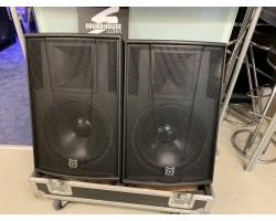 Martin Audio F15+ Lautsprecherboxen Occ. (pair)_2785