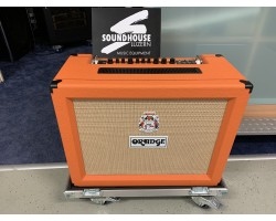 Orange Rockerverb 50 MKIII 2x12 Guitar Combo_2800