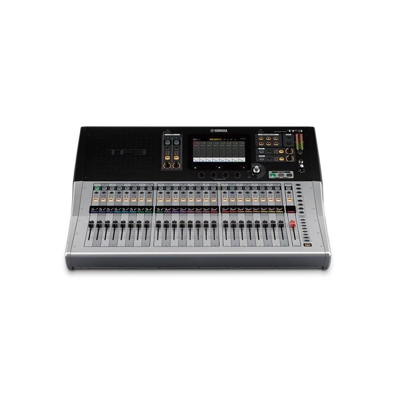 Yamaha TF3 Digitalmischpult_2836