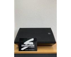 """ Yamaha IF2112/AS Lautsprecherbox Occasion_2844"