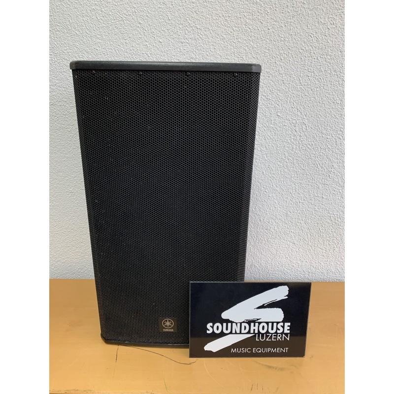 """ Yamaha IF2112/AS Lautsprecherbox Occasion_2845"