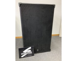 """ Yamaha IS1218 Basslautsprecherbox Occasion_2878"