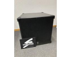 """ Yamaha IS1118 Basslautsprecherbox Occasion_2882"