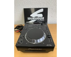 """ Pioneer CDJ-350 DJ Player Occasion_2905"