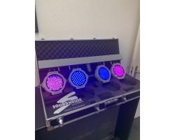 """"""" Multiform LS4195 LED Lichtanlage Occasion_2933"""