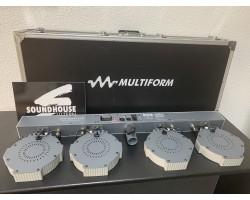 """"""" Multiform LS4195 LED Lichtanlage Occasion_2934"""