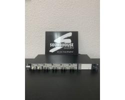 """"""" Apex Audio dBZ-48 Zonenmixer Occasion_2961"""