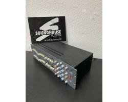 """ Apex Audio GX-232 Equalizer Occasion_2976"