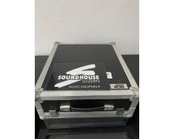 """"""" Yamaha EMX 5016 CF Powermixer  inkl. Case Occasi_2988"""