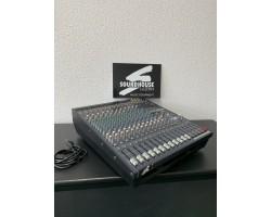 """"""" Yamaha EMX 5016 CF Powermixer  inkl. Case Occasi_2991"""