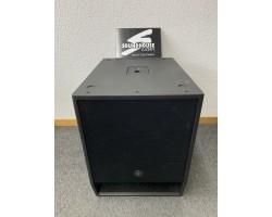 """ Yamaha DXS15XLF Aktiv-Basslautsprecherbox Occasi_3049"