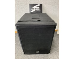 """ Yamaha SPCVR-DXS15X Cover für DXS15XLF Occasion_3071"