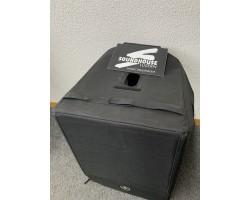 """ Yamaha SPCVR-DXS15X Cover für DXS15XLF Occasion_3074"