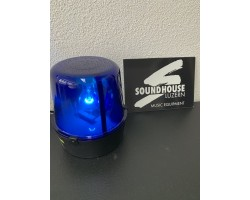 """"""" Showtec 80362 Large Police Light Blue Occasion_3133"""