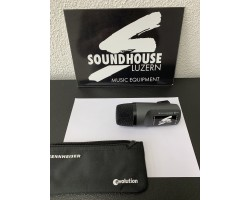 """ Sennheiser e602 II Bassdrum Mikrofon Occasion_3270"