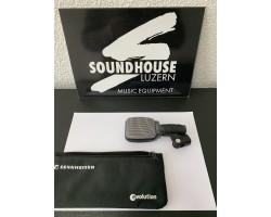 """ Sennheiser e606 Mikrofon Occasion_3275"