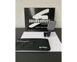 """ Sennheiser e606 Mikrofon Occasion_3276"