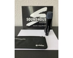 """ Sennheiser e903 Mikrofon Occasion_3280"