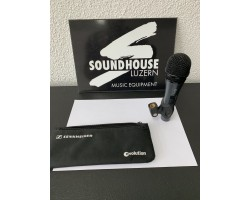 """ Sennheiser e825s  Mikrofon Occasion_3284"