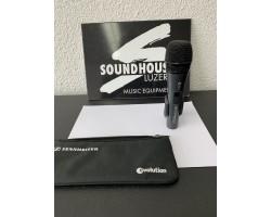 """"""" Sennheiser e835s Gesangs-Mikrofon Occasion_3295"""