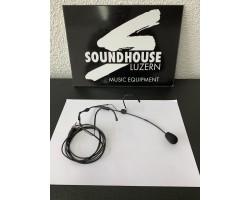 """ Sennheiser HSP 4-ew Headset black Occasion_3296"