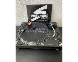 """ Technics SL-1200 MK5 Plattenspieler Occasion_3415"