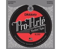 D'Addario EJ45 Pro Arte Classical Gitarren-Saiten_342