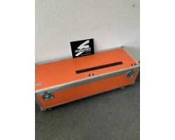 """ Boxprofi mgm-t4ro Truhe orange Occasion_3478"