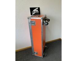 """ Boxprofi mgm-t4ro Truhe orange Occasion_3481"