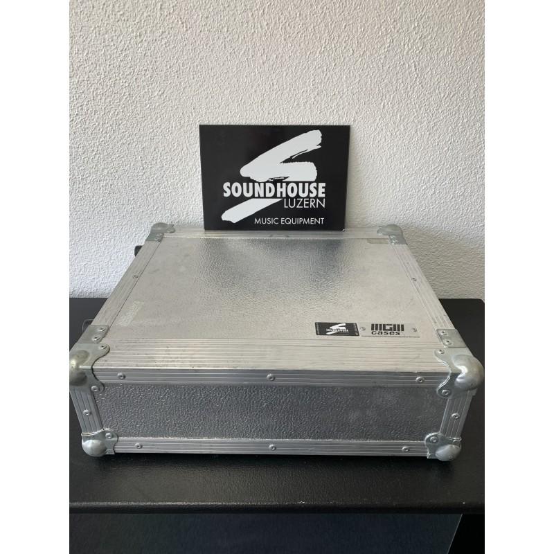 """ Boxprofi a3503, 19""-Rack 03 HE, Typ A35 Occasion_3562"