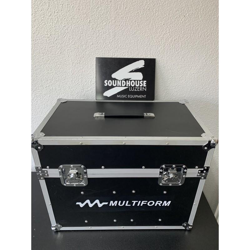 """ Multiform MS- Case 510x650x370mm Occasion_3651"