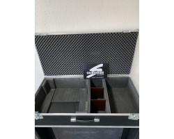 """ Panasonic PT-DW6300EK Beamer Projektor Occasion_3691"