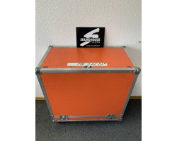 """ Boxprofi orappc412 AD Orange Case Occasion_3699"