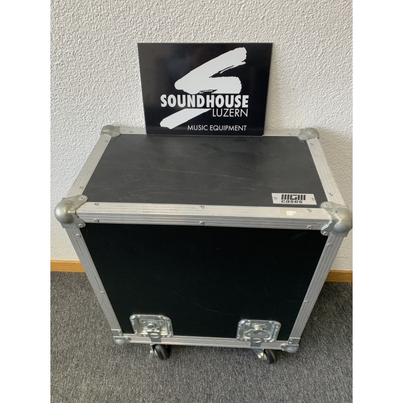 """ Boxprofi Case 280x550x490mm Occasion_3702"