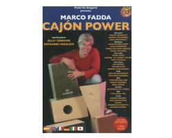 De Gregorio book Cajon Power Cajon Schule_371