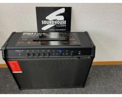 Line 6 Spider V 240 MkII Guitar Amp Combo_3755