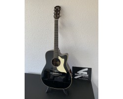 Yamaha A3R ARE Black Limited Acoustic Gitarre_3767