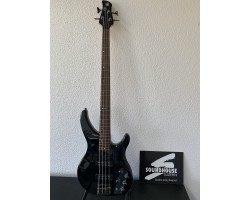 Yamaha TRBX604FM TBL Bassgitarre 4 Saitig schwarz_3768