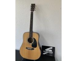 Sigma SG-DM1ST+ Acoustic Guitar_3772