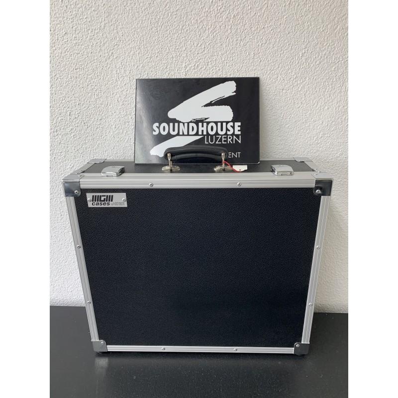 Boxprofi pr-k3n MGM Koffer MGM schwarz_3815