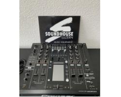 Miete DJ Mischpult Pioneer DJM 2000 NXS_3822