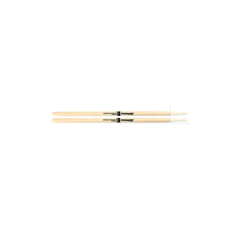 ProMark TX7AW Schlagzeugstock 7A Hickory Wood Tip_385