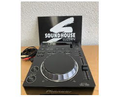 Miete CD Player Pioneer CDJ 350_3853