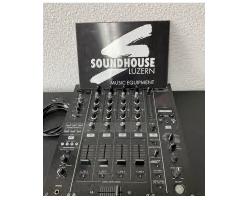 Miete DJ Mischpult Pioneer DJM 900 NXS_3854