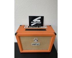 Orange Rockerverb 50 2x12 Guitar Combo Occasion_3894