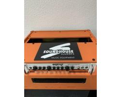 Orange Rockerverb 50 2x12 Guitar Combo Occasion_3895