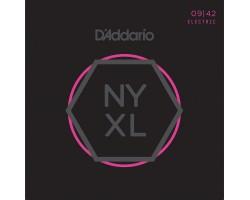 D'Addario NYXL0942 Gitarren-Saiten_407