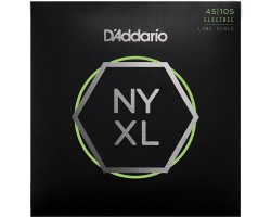 D'Addario NYXL 45105 Bass-Saiten_409